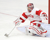 Kerrin Sperry (BU - 1) - The Boston University Terriers defeated the visiting Union College Dutchwomen 6-2 on Saturday, December 13, 2012, at Walter Brown Arena in Boston, Massachusetts.