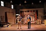"New Century Theatre production of ""RED""..©2012 Jon Crispin.ALL RIGHTS RESERVED......©2012 Jon Crispin.ALL RIGHTS RESERVED.....Princeton Reunion..©2012 Jon Crispin.ALL RIGHTS RESERVED....."