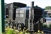 Beebe River Railroad