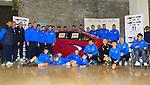 Drogheda United in Scotch Hall