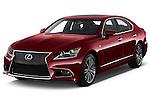 Lexus LS 460 Sport Sedan 2017