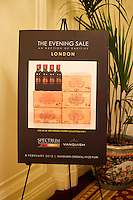 The Evening Sale