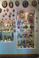 Retail Store, Arts and Crafts, Las Croabas, Fajardo, Puerto Rico,  USA,