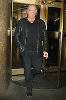 APR 16 Dean Norris at NBC's NY Live