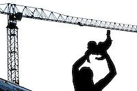 Construction - crane project