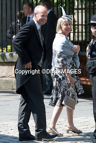 """CLIVE WOODWARD.ZARA PHILLIPS & MIKE TINDALL.wedding Canongate Kirk, Edinburgh_30/07/2011.Mandatory Credit Photo: ©DIASIMAGES..**ALL FEES PAYABLE TO: """"NEWSPIX INTERNATIONAL""""**..IMMEDIATE CONFIRMATION OF USAGE REQUIRED:.DiasImages, 31a Chinnery Hill, Bishop's Stortford, ENGLAND CM23 3PS.Tel:+441279 324672  ; Fax: +441279656877.Mobile:  07775681153.e-mail: info@newspixinternational.co.uk"""