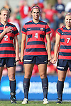 16 November 2013: Liberty's Geena Swentik. The University of North Carolina Tar Heels hosted the Liberty University Flames at Fetzer Field in Chapel Hill, NC in a 2013 NCAA Division I Women's Soccer Tournament First Round match. North Carolina won the game 4-0.