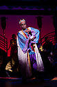London, UK. 01/12/2011. Aladdin opens at the Lyric Hammersmith. Picture shows Hammed Animashaun as Aladdin. Photo credit: Jane Hobson