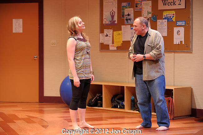 """New Century Theatre production of """"Circle Mirror Transformation""""..©2012 Jon Crispin.ALL RIGHTS RESERVED.....Princeton Reunion..©2012 Jon Crispin.ALL RIGHTS RESERVED....."""