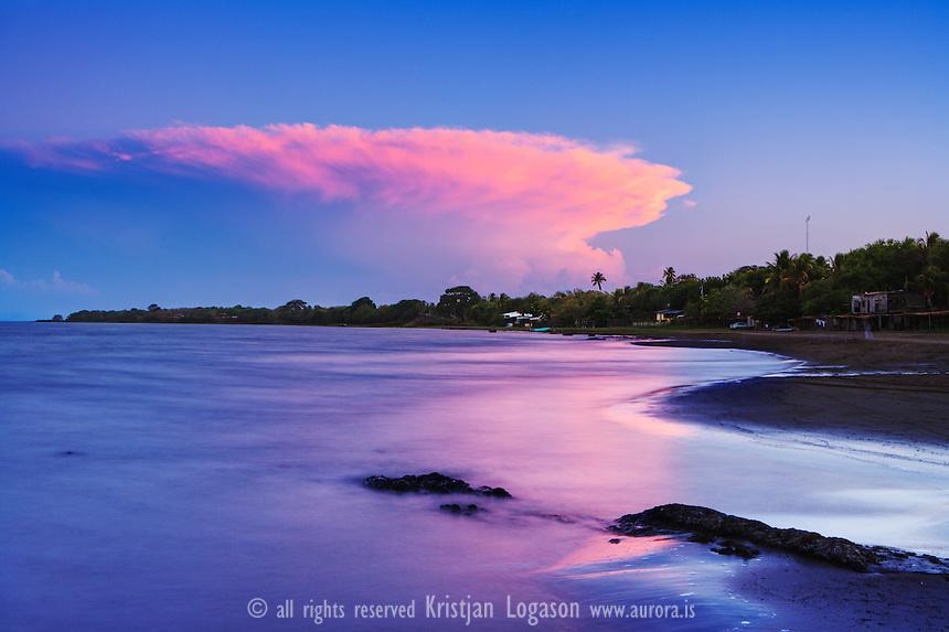 Nicaragua Beaches Names Nicaragua And The Beach of