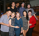 One Night Only 10th Anniversary Concert of 'The 25th Annual Putnam County Spelling Bee' - Party