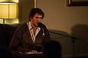 Harrogate, UK. 07.11.2012. Sitting Room Comedy plays host to MC Tom Tylor, Dana Alexander, Matt Welcome and Mark Maier. Picture shows:  Tom Taylor. Photo credit: Jane Hobson.