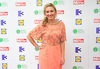 03/06/2014  <br />  Anna Daly<br /> during the Pride of Ireland awards at the Mansion House, Dublin.<br /> Photo: Gareth Chaney Collins