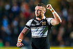 Hull FC v Huddersfield - 10 April 2014