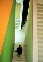 Frankfurt Museum of Modern Art, Frankfurt, Germany - 1998