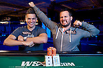 2016 WSOP Event #61: $1,000 Tag Team No-Limit Hold'em