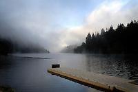 Loch Lomond (Santa Cruz County)