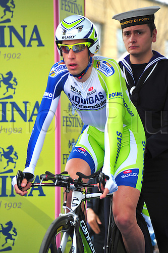 2011, Tirreno - Adriatico, stage 7.  San Benedetto del Tronto - San Benedetto del Tronto, Liquigas - Cannondale 2011, Nibali Vincenzo, San Benedetto del Tronto