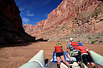 Grand Canyon White Water Rafting, Arizona Raft Adventures