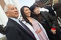 Amy Yu. Class of 2017 White Coat Ceremony.