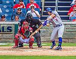 2013-07-26 MLB: New York Mets at Washington Nationals Game 1
