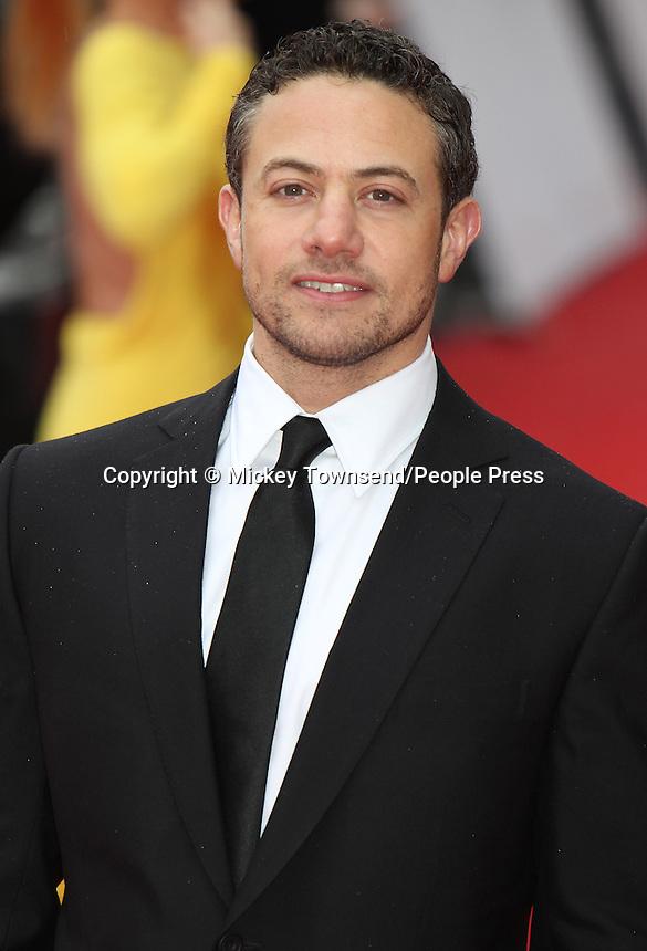 Arqiva British Academy Television Awards 2013 at the Royal Festival Hall, London  - May 12th 2013..Photo by Mickey Townsend