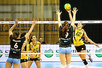 20151126: SLO, Volleyball - 2016 CEV Champions League Women, Calcit Ljubljana vs VakıfBank Istanbul