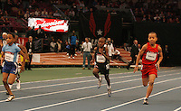102nd. Millrose Games Fastest Kids NYC (Boys)