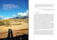High Atlas photographs published in Textos &amp; Pretextos magazine