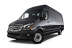 Cargo Van Stock Photos
