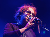 An Evening with... Amanda Palmer and her father Jack Palmer and guests including Neil Gaiman performing live at KOKO, Camden Town, London, Great Britain <br /> 3rd June 2016<br /> <br /> <br /> Photograph by Elliott Franks <br /> Image licensed to Elliott Franks Photography Services