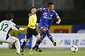 Kazuki Hiramoto (Zelvia), April 27, 2012 - Football / Soccer : 2012 J.LEAGUE Division 2, 10th Sec match between FC Machida Zelvia 0-1 Matsumoto Yamaga F.C. at Machida Stadium, Tokyo, Japan. (Photo by Yusuke Nakanishi/AFLO SPORT) [1090]
