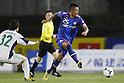 Kazuki Hiramoto (Zelvia), April 27, 2012 - Football / Soccer : 2012 J.LEAGUE Division 2, 10th Sec match between FC Machida Zelvia 0-1 Matsumoto Yamaga F.C. at Machida Stadium, Tokyo, Japan. (Photo by Yusuke Nakanishi/AFLO SPORT) [1090]