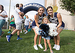 16FTB Cougar Kickoff 054<br /> <br /> 16FTB Cougar Kickoff<br /> <br /> August 17, 2016<br /> <br /> Photography by Aaron Cornia/BYU