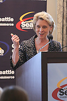 Greater Seattle Chamber of Commerce: Gov. Gregoire at WAC