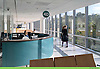 Jacobi Medical Center by Pei Cobb Freed
