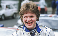 Malcolm Wilson, rally driver, England, 19850406MW1..Copyright Image from Victor Patterson, 54 Dorchester Park, Belfast, UK, BT9 6RJ..Tel: +44 28 9066 1296.Mob: +44 7802 353836.Voicemail +44 20 8816 7153.Skype: victorpattersonbelfast.Email: victorpatterson@mac.com.Email: victorpatterson@ireland.com (back-up)..IMPORTANT: If you wish to use this image or any other of my images please go to www.victorpatterson.com and click on the Terms & Conditions. Then contact me by email or phone with the reference number(s) of the image(s) concerned.