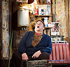 American Buffalo <br /> by David Mamet <br /> directed by Daniel Evans<br /> at Wyndham's Theatre, London, Great Britain <br /> press photocall <br /> 21st April 2015 <br /> <br /> <br /> <br /> <br /> John Goodman <br /> <br /> <br /> <br /> <br /> Photograph by Elliott Franks <br /> Image licensed to Elliott Franks Photography Services