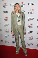 HOLLYWOOD, CA - NOVEMBER 11: Dree Hemingway at the premiere of Live Cargo' at AFI Fest 2016, presented by Audi at TCL Chinese 6 Theater on November 11, 2016 in Hollywood, California. Credit: Faye Sadou/MediaPunch