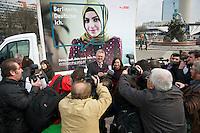 2013/04/08 Berlin | Einbürgerungskampagne