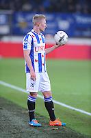 SC Heerenveen - Heracles 291114