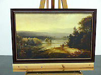 Reproduction of Doughty, Thomas (1793-1856)<br />