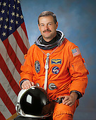 Houston, TX (FILE) -- Official portrait of Astronaut Scott D. Altman, commander, STS-125 taken on May 5, 2004.  Altman is scheduled to launch Monday, May 11, 2009 at 2:01 p.m. EDT aboard the Space Shuttle Atlantis for a mission to service the Hubble Space Telescope.  .Credit: NASA via CNP