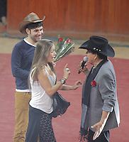 Joan Sebastian en la feria del Leon 2013