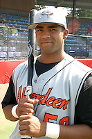 New York-Penn League 2005