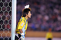 Ayumi Kaihori (Leonessa), NOVEMBER 30, 2011 - Football / Soccer : TOYOTA Vitz Cup during Frendiy Women's Football match INAC Kobe Leonessa 1-1 Arsenal Ladies FC at National Stadium in Tokyo, Japan. (Photo by Jun Tsukida/AFLO SPORT) [0003]