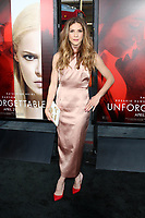 HOLLYWOOD, CA - APRIL 18: Allison Holker at the premiere of 'Unforgettable' at the TCL Chinese Theatre on April 18, 2017 in Hollywood, California. <br /> CAP/MPI/DE<br /> &copy;DE/MPI/Capital Pictures