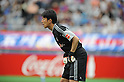 Shuichi Gonda (FC Tokyo),.MAY 20, 2012 - Football / Soccer :.2012 J.League Division 1 match between F.C.Tokyo 3-2 Sagan Tosu at Ajinomoto Stadium in Tokyo, Japan. (Photo by Hitoshi Mochizuki/AFLO)