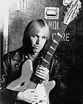 Tom Petty 1978..© Chris Walter..