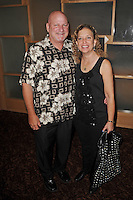 HOLLYWOOD FL - OCTOBER 28: Steve Schultz and Debbie Wasserman Schultz attend Footy's Bubbles & Bones Gala held at the Western Diplomat on October 28, 2016 in Hollywood, Florida. Credit: mpi04/MediaPunch